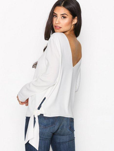 Billede af Polo Ralph Lauren Yula Shirt Bluser & Skjorter Cream