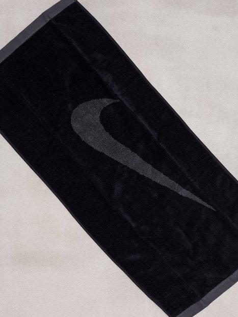 Billede af Nike Nike Sport Towel Håndklæde Sort