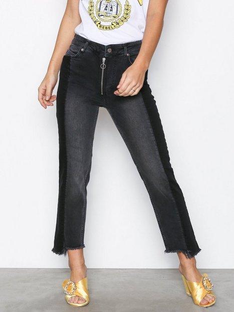 Billede af NORR Lissi jeans Skinny Black