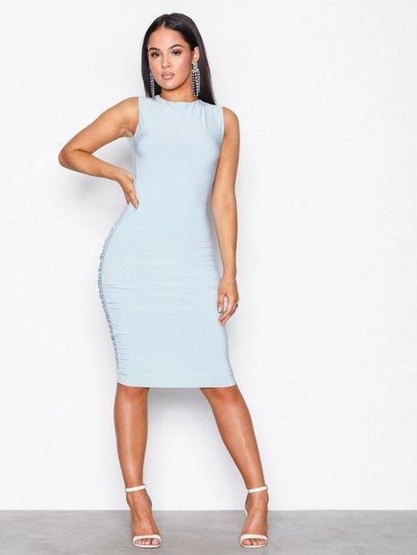 Billede af Honor Gold Bella Sleeveless Midi Dress Tætsiddende kjoler