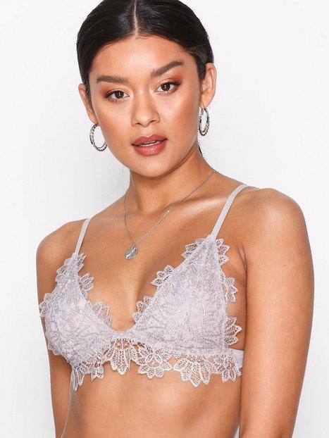 Lovely Lace Soft Bra
