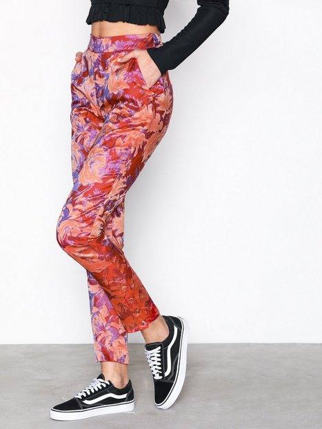 Billede af Gestuz Soffy pants Bukser Rød