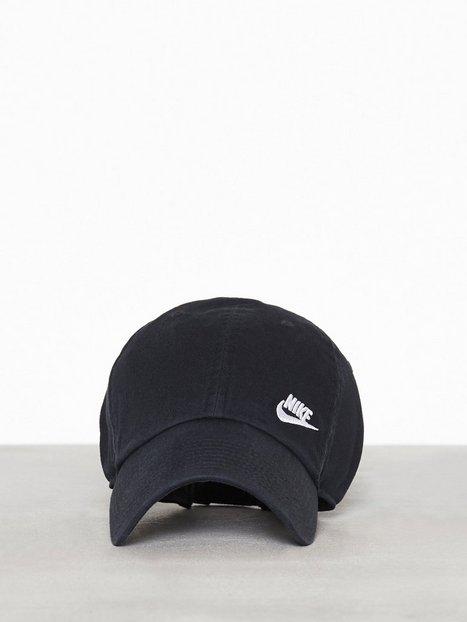Billede af Nike NK H86 Cap Futura Classic Hue & Kasket Sort