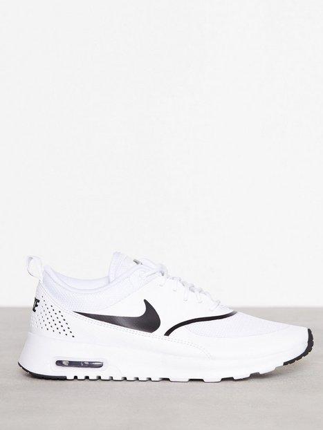 Billede af Nike Nike Air Max Thea Low Top Hvid/Sort