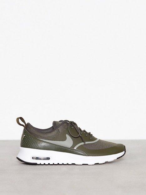 Billede af Nike Nike Air Max Thea Low Top Olive