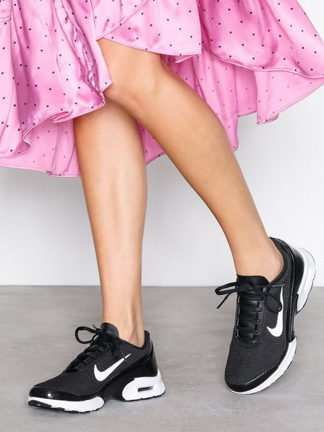 Billede af Nike Air Max Jewell Low Top Sort / Hvid