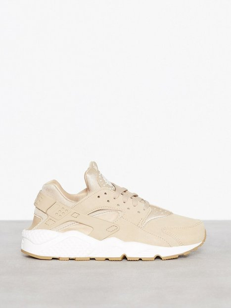 Billede af Nike Air Huarache Run SD Low Top Beige