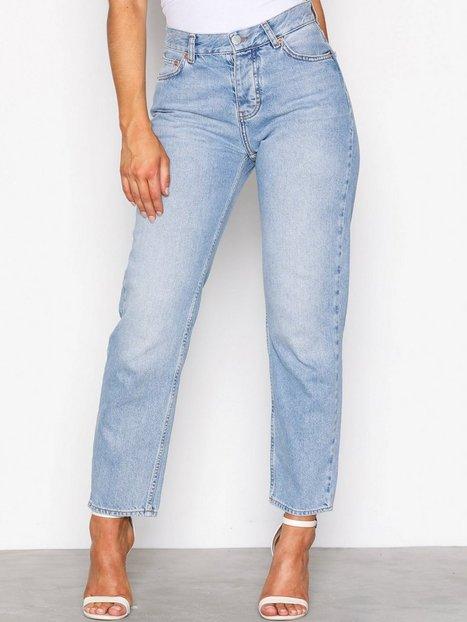 Billede af Sweet Sktbs Sweet Yard Original Jeans Straight Lyse Blå