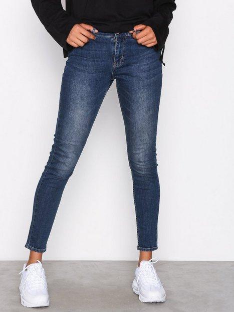 Billede af Sweet Sktbs Sweet Super Skinny Jeans Skinny Blå