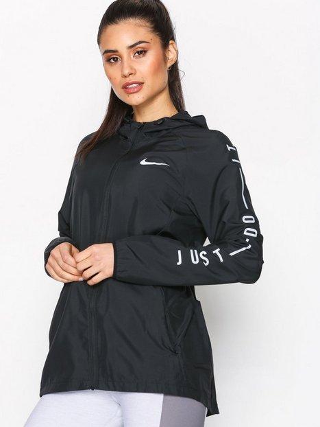 Billede af Nike NK Essential Jacket HD Træningsjakker Sort/grå