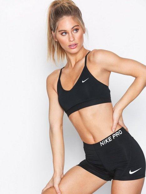 Billede af Nike NP Short 3IN Shorts Tight fit Sort
