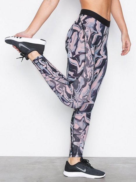 Np Hprcl Tight Marble Nike Marble Tights Amp Pants