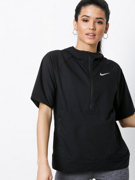 Billede af Nike NK Flex Jacket HD SS Træningsjakker Sort