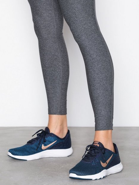 Are Nike Flex Training Shoes Good For Running