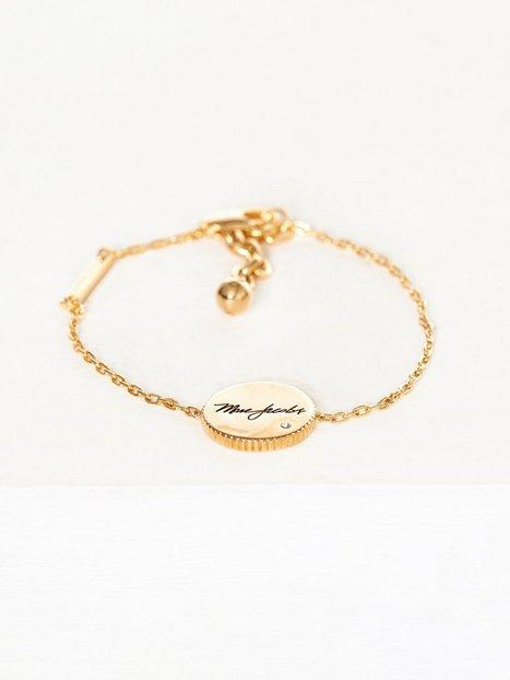 Billede af Marc Jacobs Chain Bracelet Armbånd Guld