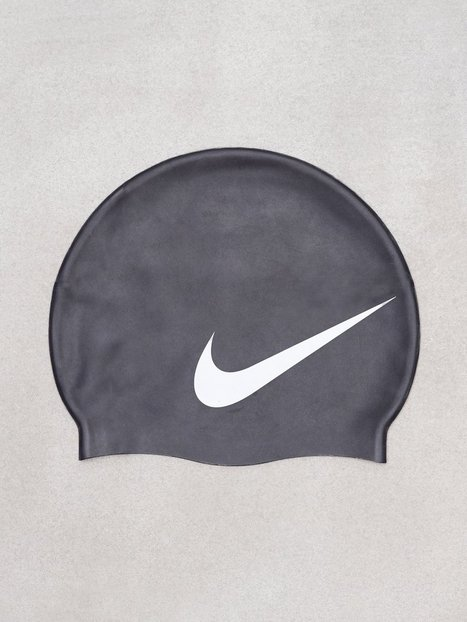 Big Swoosh Swim Cap