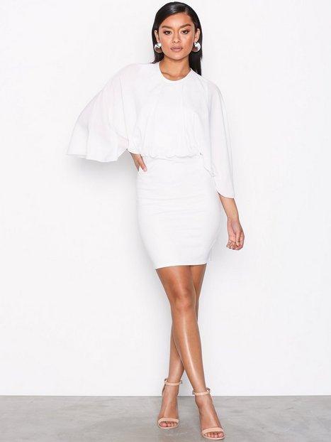 Cape Top Dress