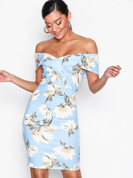 Fold Bare Dress