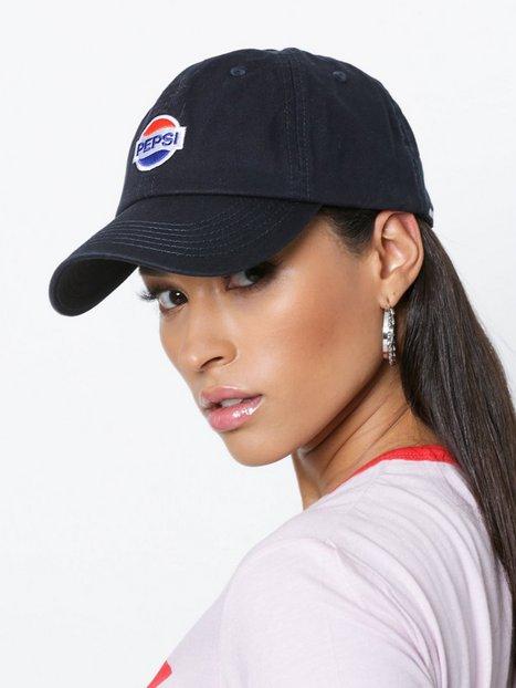 Billede af Sweet Sktbs Pepsi Snapback Kasketter Marine