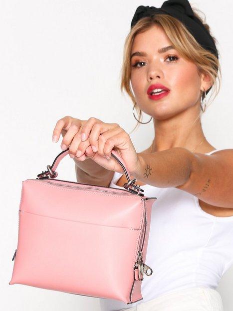 Billede af Calvin Klein Box Lunch Box Håndtaske Rosa/Lyserød