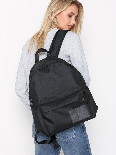 Billede af Calvin Klein Sport Essential Cp Backpack 45 Rygsæk Sort