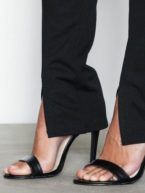 Dressed Slit Pants