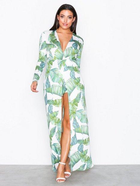 Resort Maxi Dress