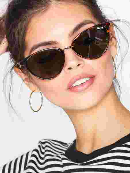 36e6d8edd86 Rumours - Quay Australia - Tortoise Green - Sunglasses - Accessories ...