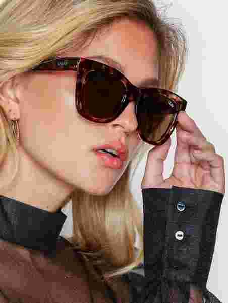 d126906b7f After Hours - Quay Australia - Tortoise - Sunglasses - Accessories ...