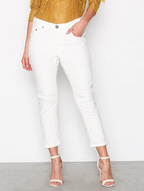 Billede af One Teaspoon Chalk Saints Loose fit Denim