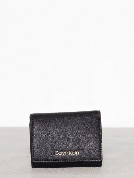 Billede af Calvin Klein CK Candy Small Wallet Pung Sort