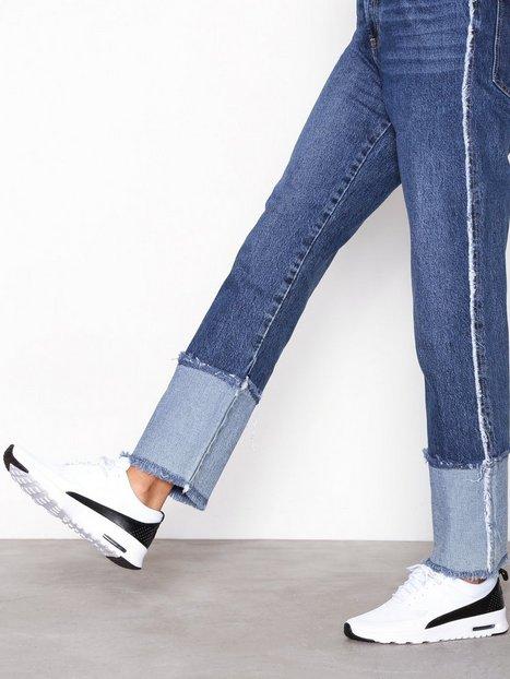 Billede af Nike Nsw Wmns Nike Air Max Thea Low Top Hvid/Sort