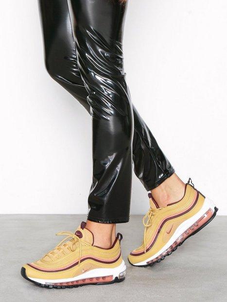 Billede af Nike Air Max 97 Low Top Mustard