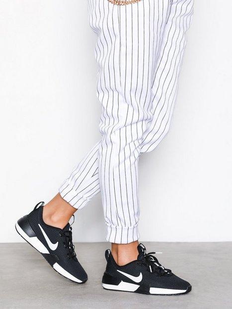 Billede af Nike Ashin Modern Sneakers Sort / Hvid