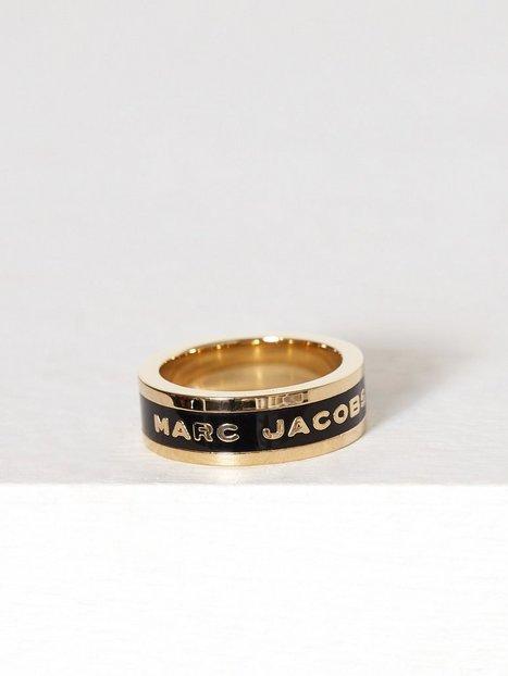 Billede af Marc Jacobs Band Ring Ring Oro
