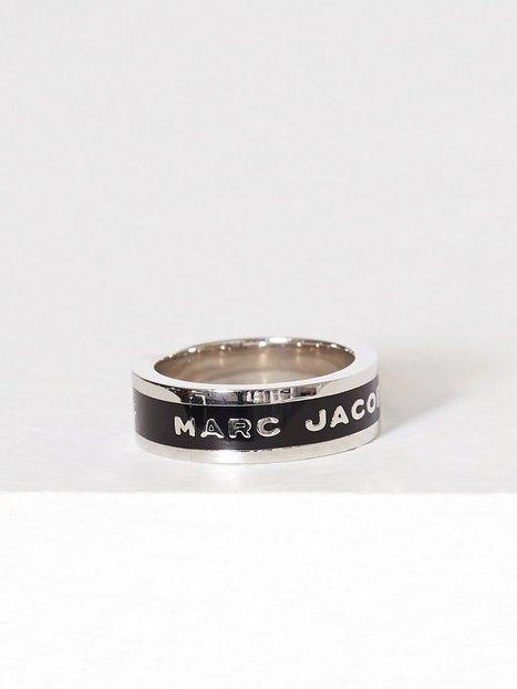 Billede af Marc Jacobs Band Ring Ring Argent