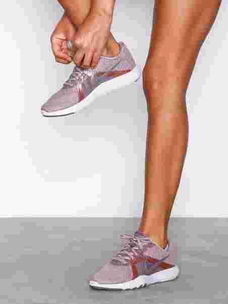 baed5764f6 Flex Trainer 8 Prm - Nike - Mauve - Training Shoes - Sports Fashion ...