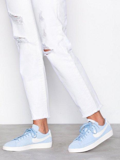 Billede af Nike Blazer Low SD Low Top Blå