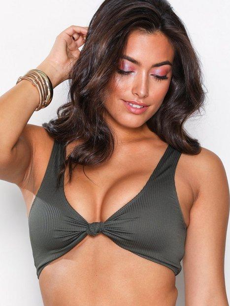 Link In Bio Bikini Top