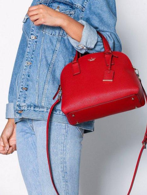 Billede af Kate Spade New York Lottie Håndtaske Rød