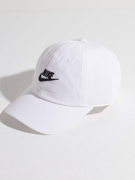 Billede af Nike Futura Washed Accessories Sport Hvid