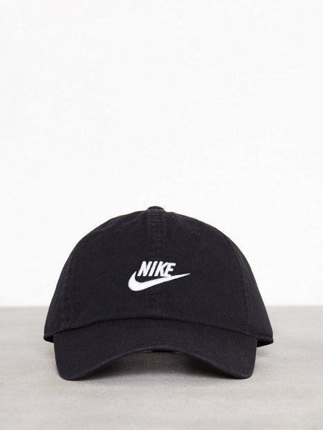 Billede af Nike Futura Washed Accessories Sport Sort