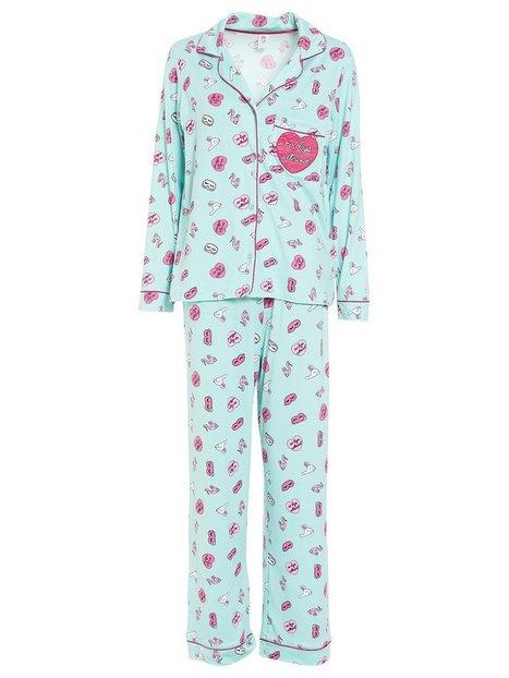 Bunny Short Pyjamas