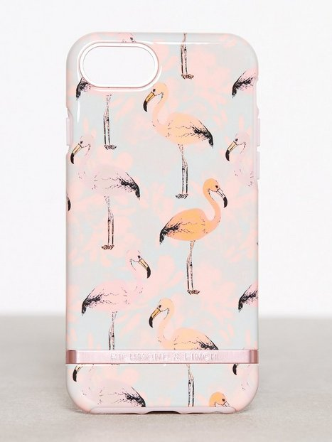 Billede af Richmond & Finch iPhone 6/6s/7/8 Mobilcover Flamingo
