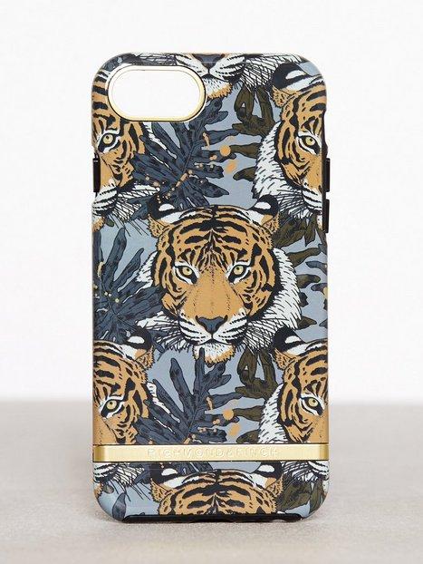 Billede af Richmond & Finch iPhone 6/6s/7/8 Mobilcover Tiger