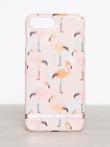 Billede af Richmond & Finch iPhone 6/6s/7/8 PLUS Mobilcover Flamingo