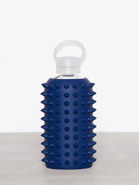 Billede af bkr Spiked Fifth Ave Vandflaske Mørkeblå