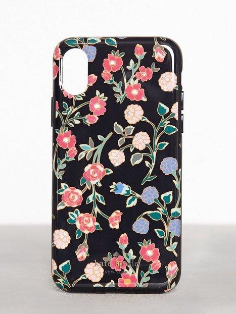 Billede af Kate Spade New York Jeweled Mini Bloom - X Mobilcover Multi