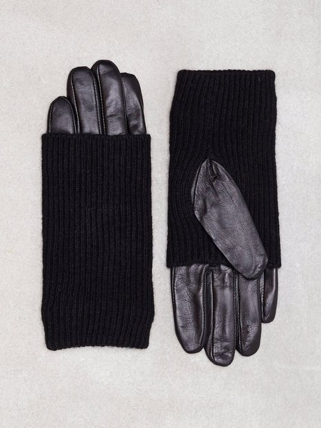 Billede af Day Birger et Mikkelsen Day GLove Covered Vanter og handsker Sort