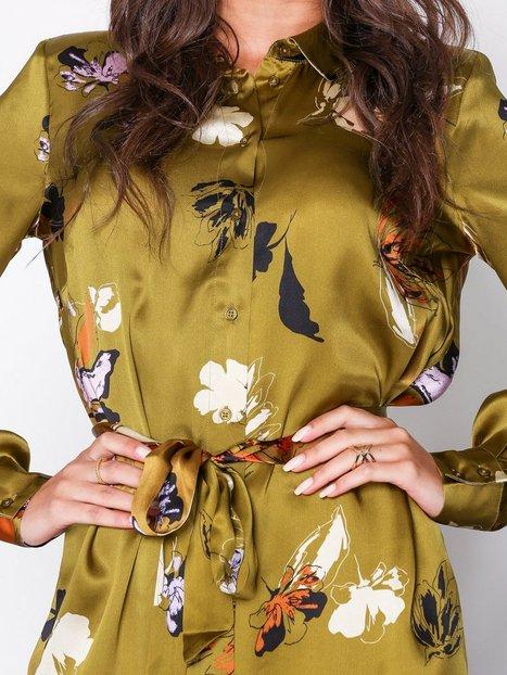 Aya Long Shirt